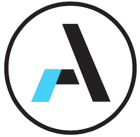 Ad reform a blue badge white bg